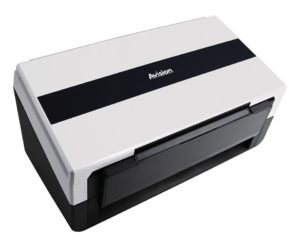 Avision AD345WN A4 Scanner
